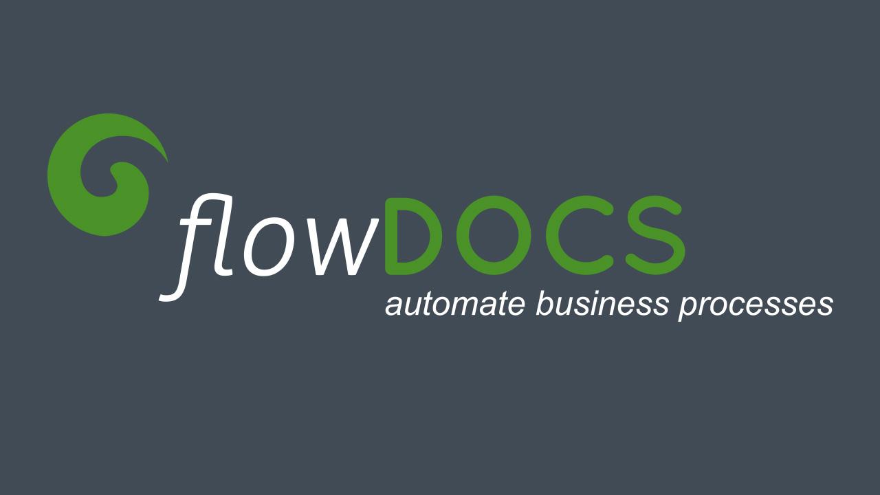 flowdocs-Software-GmbH