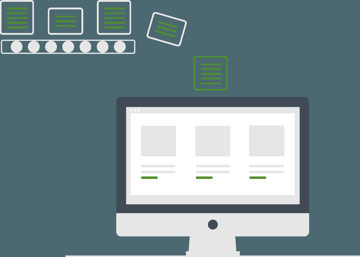 Direkte Integration von EDI in SAP